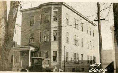 49 Douglass St., (2) Portland, Maine, United States